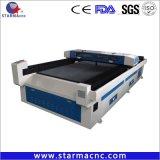 China Starmacnc Reci marca 150W 1325 CNC Máquina de corte láser de CO2