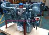 D12 Mariene Dieselmotor 257kw-301kw Sinotruk