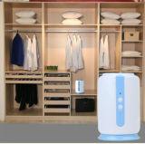 Mini geradores de ozônio alimentados a vácuo para esterilização a ar