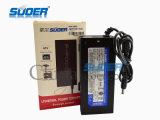 Adaptador de corriente universal adaptador de corriente universal 12V 5A de la buena calidad (FP-1205B)