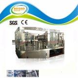 Cy 시리즈 캡슐 액체 충전물 기계