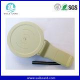 Programa de lectura Handheld pasivo de la etiqueta de oído de NFC RFID