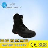 Caricamenti del sistema di cuoio, caricamenti del sistema dell'esercito, caricamenti del sistema impermeabili di sicurezza e calzature di escursione