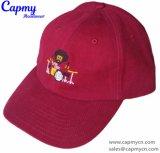 체계화되지 않는 야구 모자 아빠 모자 제조자