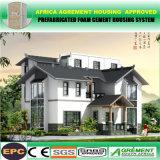 Diseño industrial galpón prefabricados prefabricados, la construcción de grandes almacenes de estructura de acero