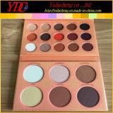 21 tons Mettez en surbrillance Eye Shadow pour Bh de palette de produits cosmétiques