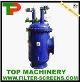 Filtres de filtration et de séparation d'industrie