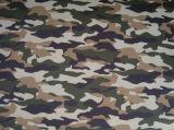 Folha de borracha Neoprene camuflagem para venda