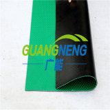 Лист ввода ткани резиновый/кислотоупорный резиновый лист листа/резины нервюры