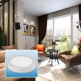 알루미늄 6W-24W LED SMD 위원회 빛은 또는 아래로 점화한다