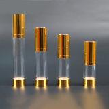 بلاستيكيّة مستحضر تجميل غسول زجاجة مع مضخة ([نب23])