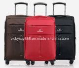 4 يصمد عجلات حامل متحرّك يدحرج حقيبة حقيبة [بغ كس] ([س3399])