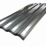 主で熱い浸されたGalvalumeの波形の鋼鉄屋根ふきシート