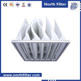 Filtre Pocket primaire procurable de medias lavables et remplaçables