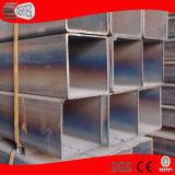Tubo del acero de carbón de la alta calidad de la fuente ERW