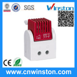 Tamperproof Thermostats (前もって調整されたFTO 011/FTS 011)