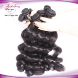 100% Onda Solta o cabelo humano Cambojano Remy Hair