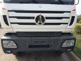 Beiben 트럭 트랙터 10 바퀴 트랙터 헤드 트럭 가격
