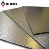 新しい開発のIdeabondのチタニウム亜鉛合成のパネル材料
