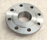 moulage à modèle perdu de haute précision en acier inoxydable avec CNC à embase
