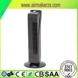 31inch de oscillerende Ventilator van de Toren met Verre Contral