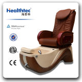 Chaise élégante de STATION THERMALE de Pedicure de massage d'air
