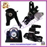 Automobil-/Auto-Gummi-Teil-Motor-Bewegungsmontierung für Toyota Corolla (12305-0T010, 12361-0T010, 12371-0T010, 12372-0T010)