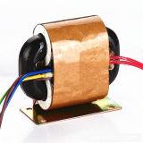 Transformateurs d'alimentation secs de R-Type de faisceau de ferrite avec le bâti de PBT