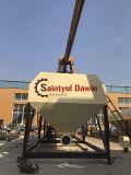 Sili di cemento orizzontali a basso livello di funzionamento di sicurezza da 40 tonnellate a 100 tonnellate con il prezzo competitivo