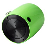 Haut-parleur sans fil de Bluetooth de mini tambour coloré professionnel