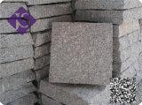 花こう岩のペーバー、敷石、石造りのペーバー