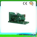 Ce & ISO grupo electrógeno de Gas Natural (500 kw).