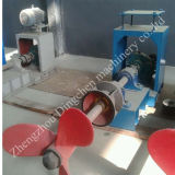 Flügelrad in The Pulp Making Process für Paper Machine