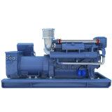 Fabricant du générateur, le WP12 série 220kw Groupe électrogène diesel marin.