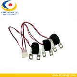 Trasformatore corrente, multi fase, anti esattezza magnetica e alta