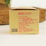 Gel de cosmética personalizada Caja de papel caja de embalaje bolsa de embalaje