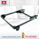 Qualidade superior do Manufactory movente altamente ajustável do trole do carro da zorra (YH-MV005)