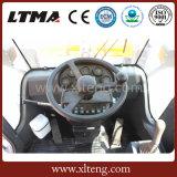 Caricatore anteriore di Ltma mini caricatore della parte frontale da 2.5 tonnellate