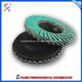 Высокое качество алмазные абразивные диски заслонки пластиковую подложку с конкурентоспособной цене