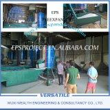 Utiliza la máquina de EPS para la venta de expansión de perlas EPS