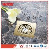 Fatory Mindestpreis-Abfluss, Projekt-Gebrauch, Qualitäts-Dusche-Fußboden-Abfluss