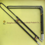 Disilicide Rod do molibdênio da forma de Ujl da manufatura, Mosi2 calefator Rod