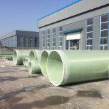 Pipe en verre de fibre de Gfrp de poids léger pour l'irrigation