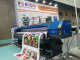 3,2 m 1440dpi éco solvant numérique de l'imprimante jet d'encre avec tête DX5