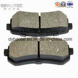 Garnitures de frein à disque de Semi-Métal (58101-1FE00 D924) pour Hyundai et KIA