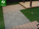 Настил Anti-Slip водоустойчивого сада составной WPC бассеина