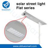 Bluesmart beleuchtet Solarheraus Tür-Garten LED-Park-Solarlampe