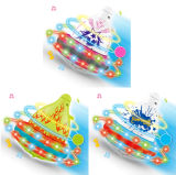 1 Jump 및 Hoop Gyro Ball Swing Top (H0009277)에 대하여 최고 Speed 2