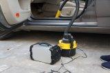 sistema de batería portable de litio del paquete de la energía solar del generador 400W para el hogar/la emergencia