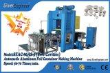 Conteneur en aluminium automatique faisant la machine (SEAC-63AS)